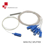BARE MINI PLC SPLITTER
