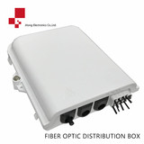 1*8 Optical fiber distribution box